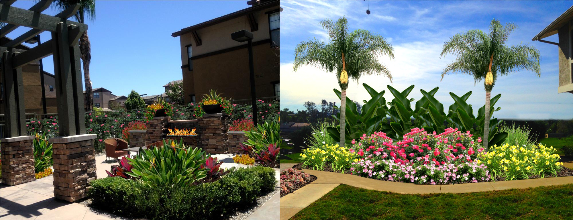 Ideas Become Reality With Expert Landscape Designers - Benchmark LandscapeBenchmark Landscape