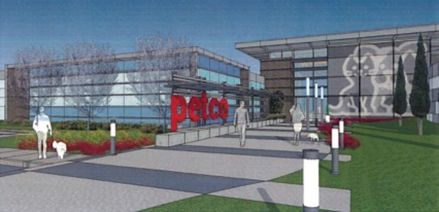 A Pet-Friendly Project at Petco San Diego