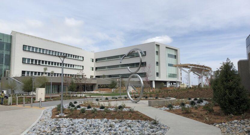 CLCA Landscape Beautification Award Winner: Bio Legend San Diego